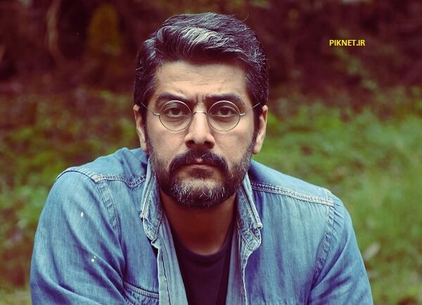 بیوگرافی سامرند معروفی بازیگر نقش سعید در سریال بیگانه ای با من است