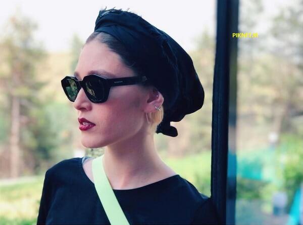 بیوگرافی فرشته حسینی بازیگر نقش لیلا در سریال قورباغه + عکس