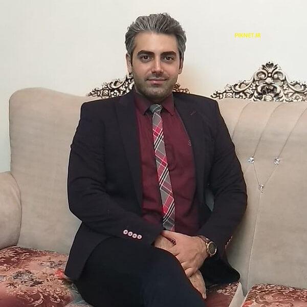 محمدرضا رهبری مجری