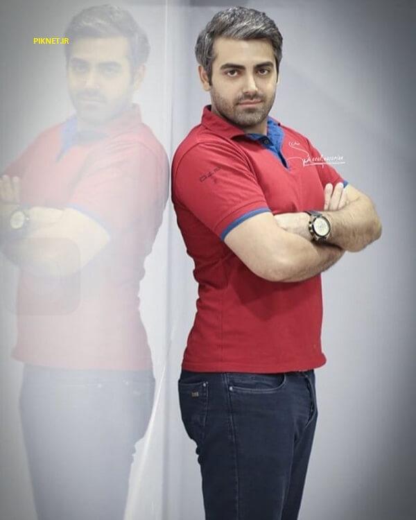 Mohammadreza-Rahbari