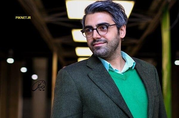 بیوگرافی محمدرضا رهبری بازیگر و همسرش + زندگی شخصی و هنری