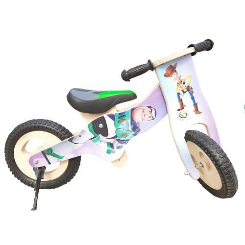 دوچرخه شهری مدل buz1 سایز12