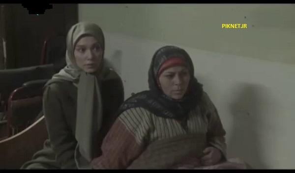 بازیگران فیلم فرار