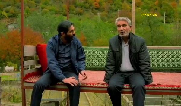 فیلم های حامد علیزاده