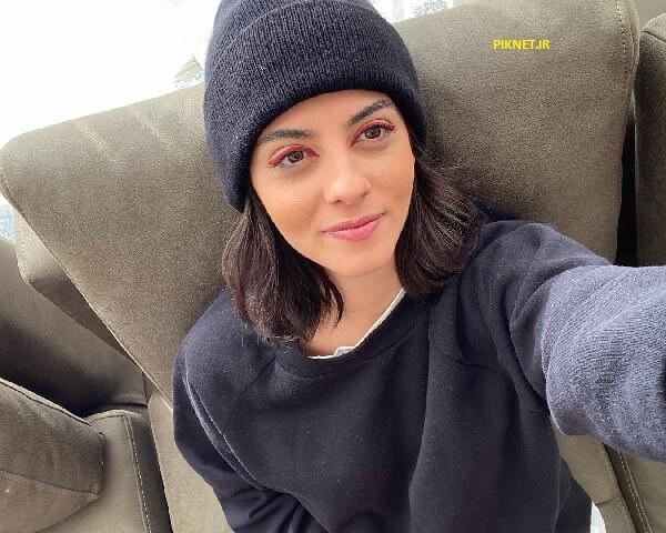 مهسا طهماسبی بازیگر سریال دیوار به دیوار ازدواج کرد