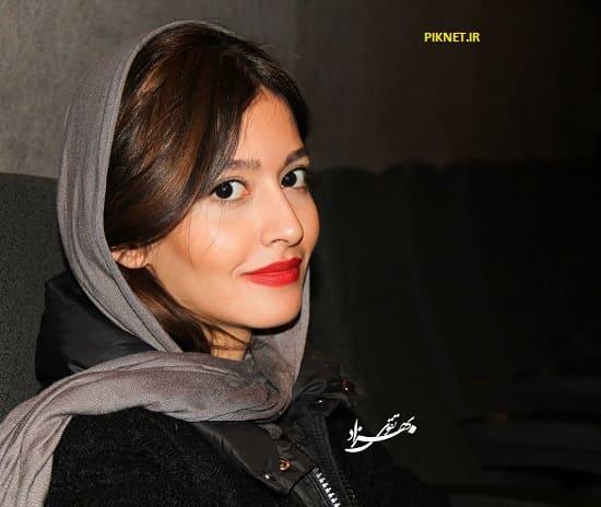 زندگی نامه پردیس احمدیه
