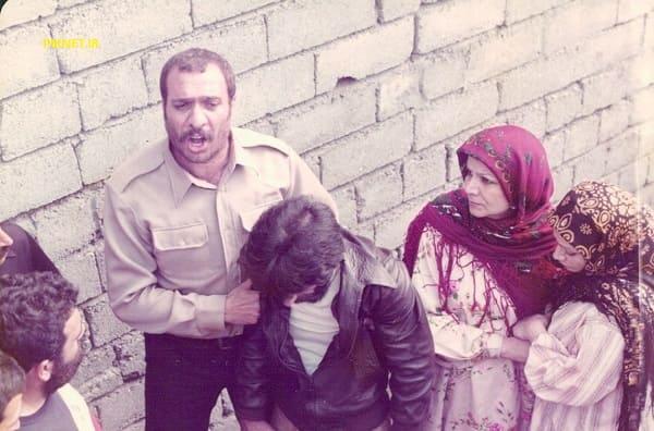 فیلم مزدوران | اسامی بازیگران و خلاصه داستان فیلم مزدوران