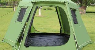 راهنمای خرید و معرفی 10 چادر مسافرتی مناسب و محبوب در بازار