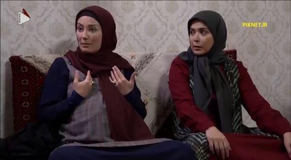 ساعت پخش سریال آخر خط در شبکه تماشا