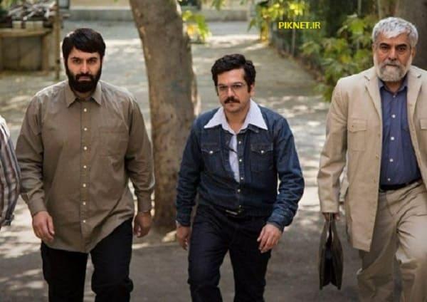 ساعت پخش سریال شاهرگ در شبکه تماشا