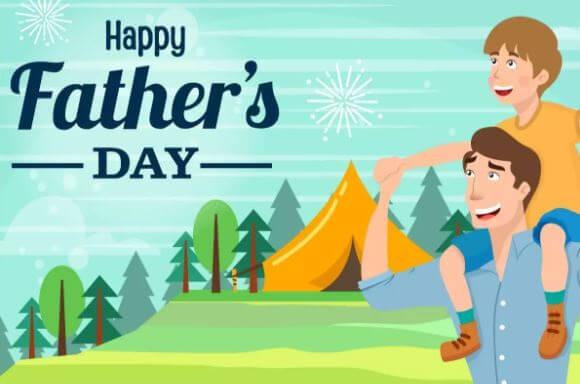 پیام تبریک روز پدر