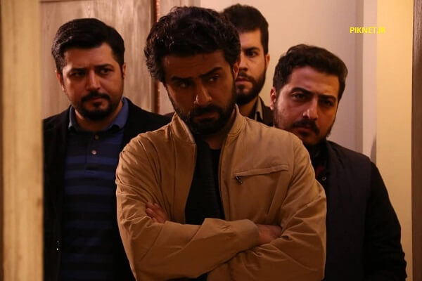 ساعت پخش سریال گاندو از شبکه ای فیلم