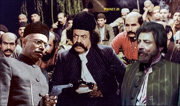 بازیگران سریال هزاردستان
