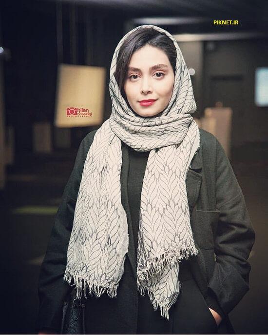 دیبا زاهدی بازیگر سریال همبازی