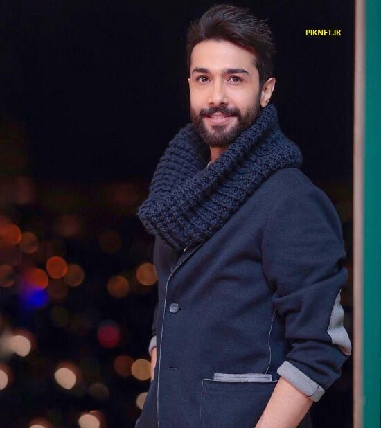 حسین مهری در سریال همبازی