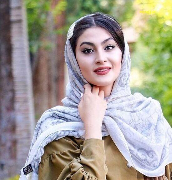 مریم مومن بازیگر سریال همبازی