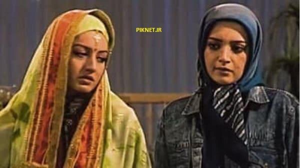 بازیگران سریال مسافری از هند