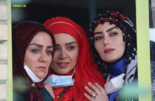 ساعت پخش سریال نون خ 3