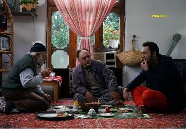 سریال بوتیمار