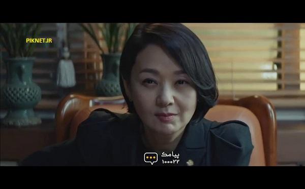 زمان پخش و تکرار سریال رئیس جمهور موقت از شبکه افق