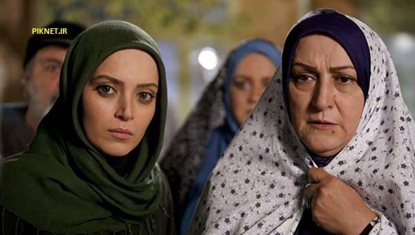 اسامی بازیگران سریال چاردیواری