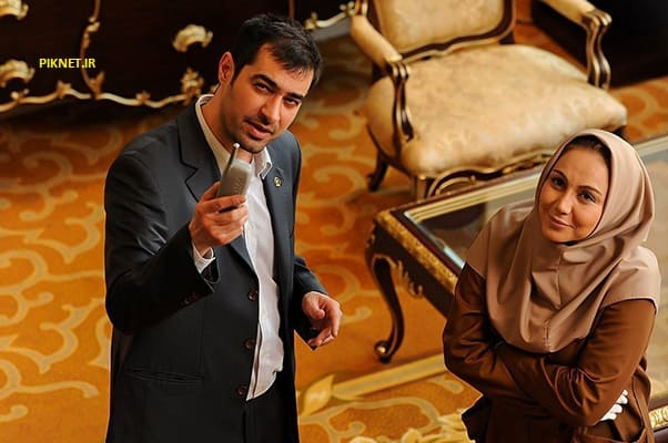 فیلم پنج ستاره شهاب حسینی