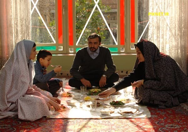 خلاصه داستان و موضوع فیلم تگرگ و آفتاب