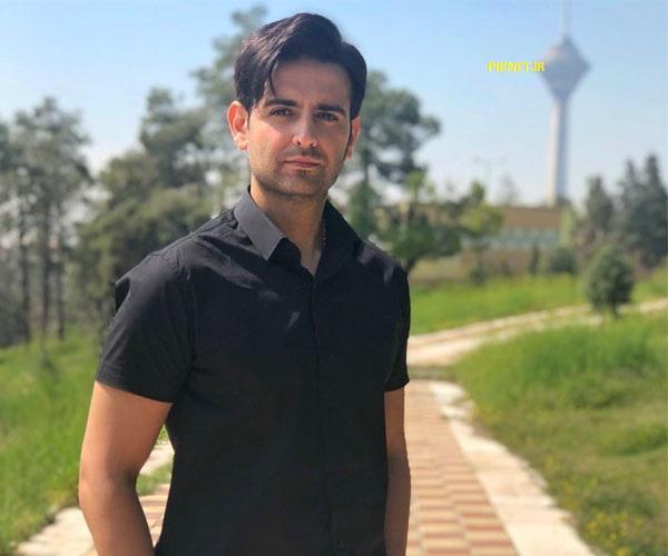 امیرحسین آرمان در سریال میدان سرخ