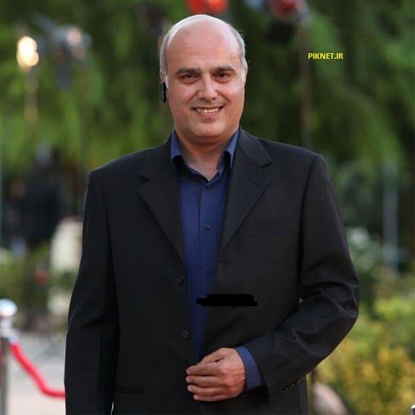 سعید داخ