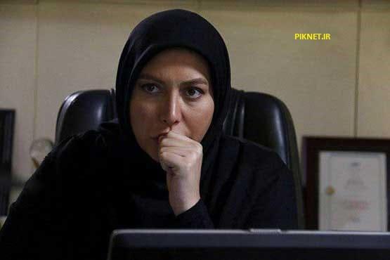 سریال تنها در تهران